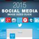 Social Media Image Sizes Guide